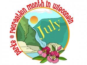 July Park month